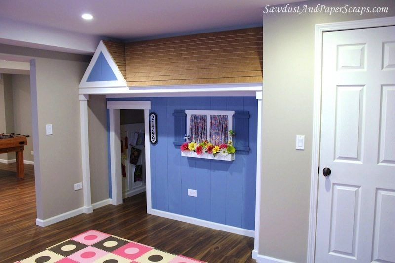 Good Indoor Playhouse