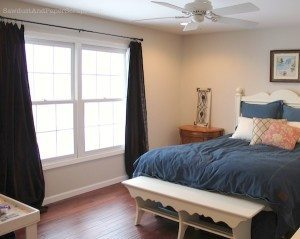 House Tour – Guest Bedroom
