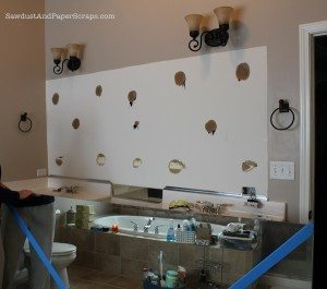 How to Remove Builder Mirrors