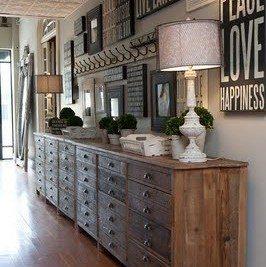 Beautiful Hallway Decorating Ideas