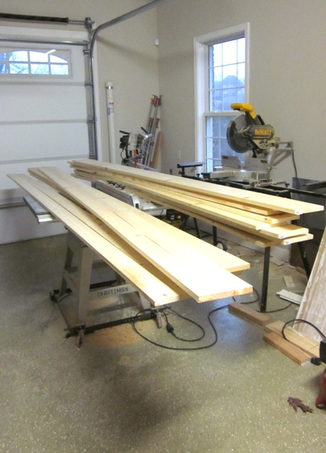 Paint Mdf Countertop : ... countertops do, so I?m using the MDF as a sturdy base and am
