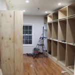 Closet Materials and why did I choose them?