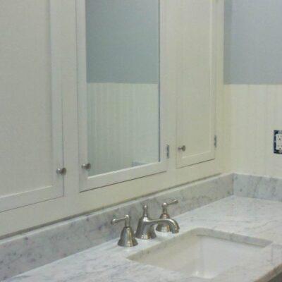 Drab to Fab Bath Design {Guest BuildHer}