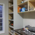 How to Apply Beadboard to Cabinets