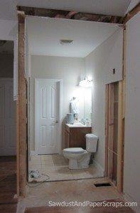 Open Bathroom Policy