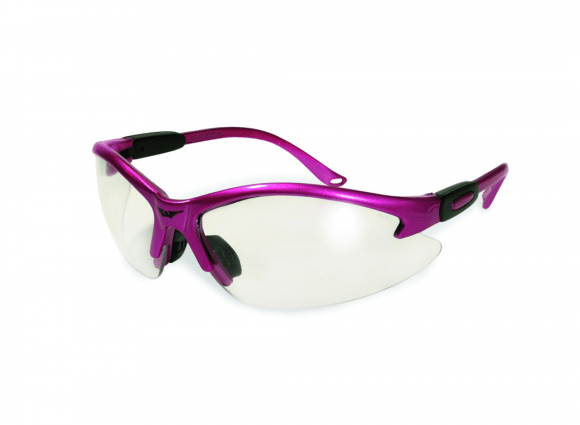 Hot-Pink-safety-glasses