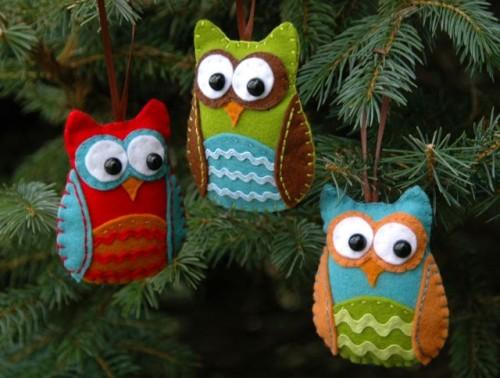 Diy Christmas Ornaments Sawdust Amp Paper Scraps