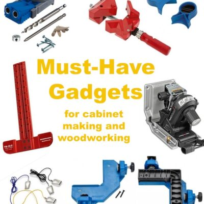 Best Carpentry Gadgets