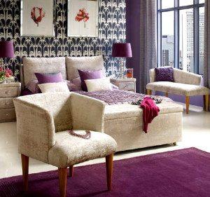 6 Ways to Create a Romantic Bedroom