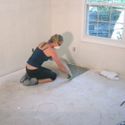 How to Remove Carpet – Painless Carpet Removal