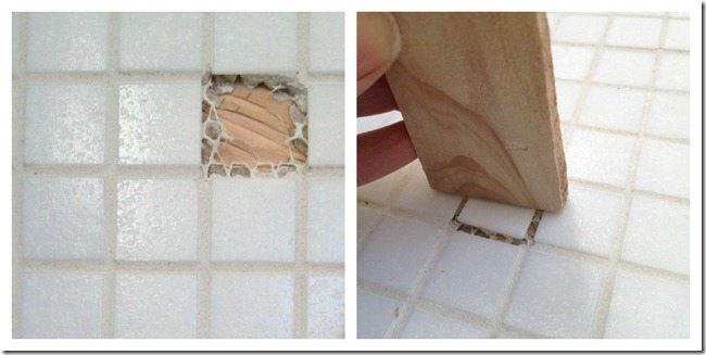 How to Remove Tile