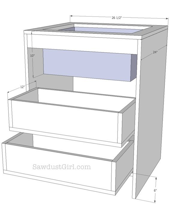 Ideas and Planning for my Laundry Room
