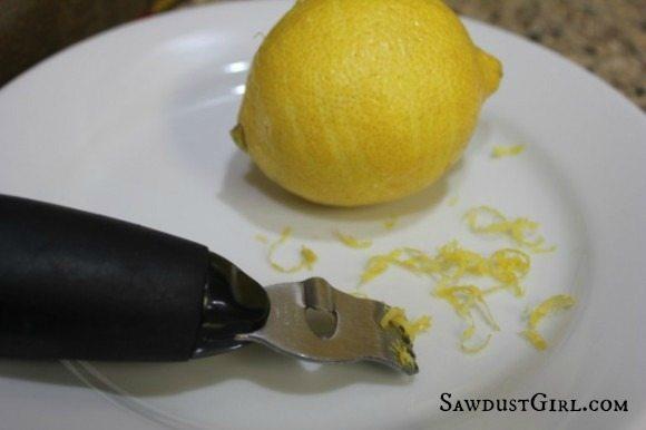 Easy Lemon Drop Cookie Recipe - Sawdust Girl®