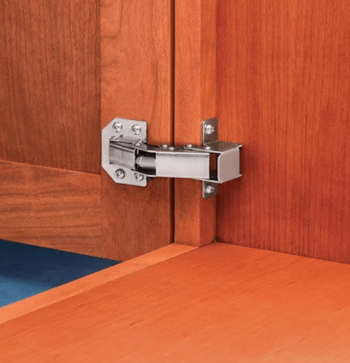 how to install hidden hinges on kitchen cabinets concealed surface mount cabinet hinges cabinets matttroy 17045