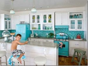 Alternatives to Stainless Steel appliances