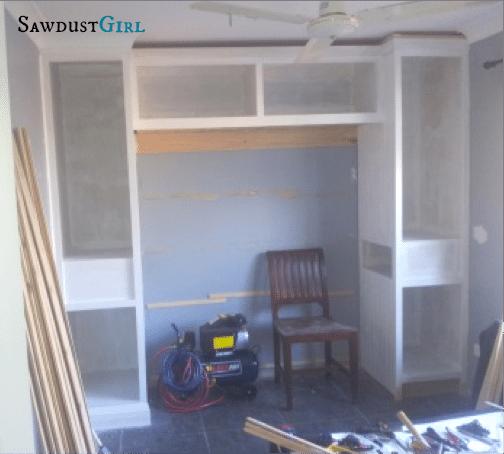 Kristy 39 S Bedroom Part 2 Sawdust Girl