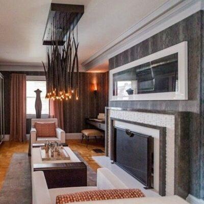 2013 San Francisco Decorator Showcase House