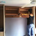 Kristy's Bedroom – Part 2