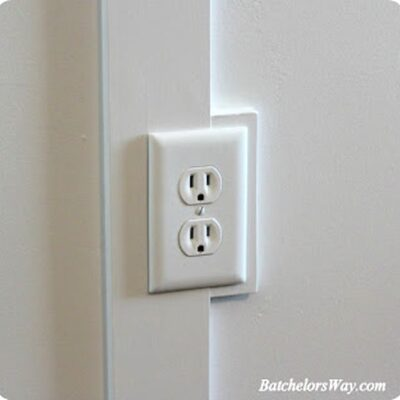 Board and Batten Outlet tutorial