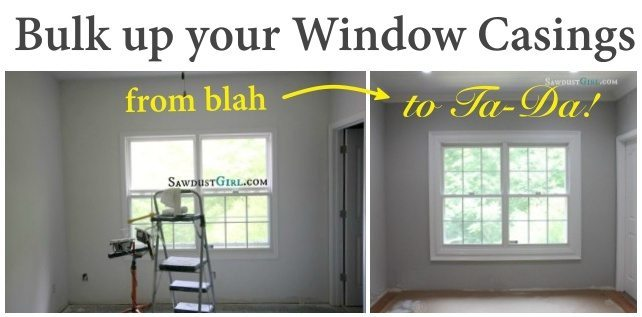 How To Bulk Up Your Window Casing In 5 Easy Steps