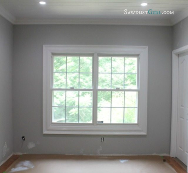 Create awesome door and window trim molding by layering - Sawdust ...