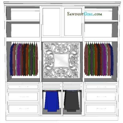 Ava's Closet – 1