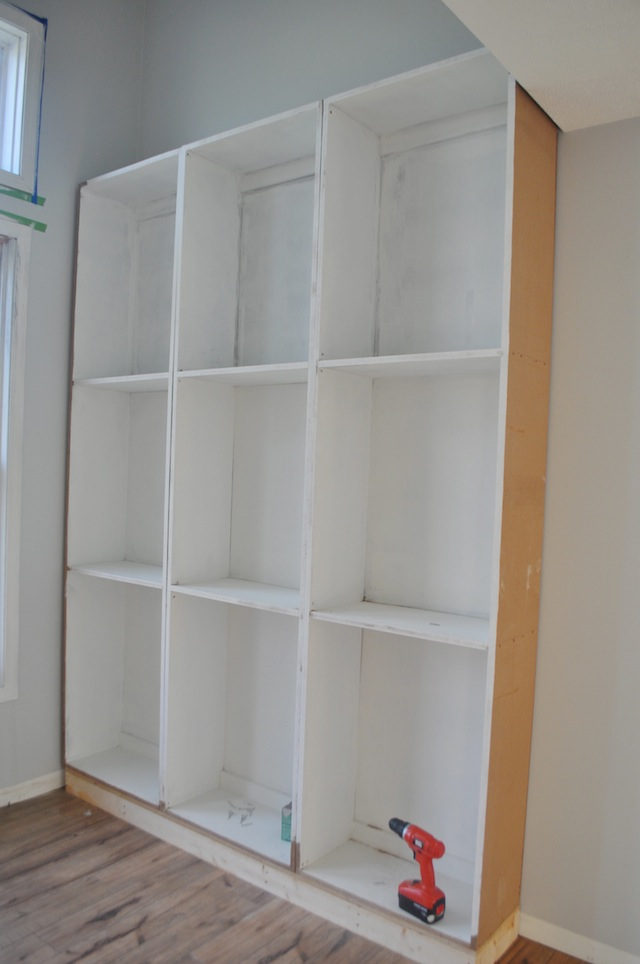 DIY library built-ins
