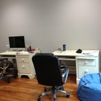 the Little Office that couldN'T