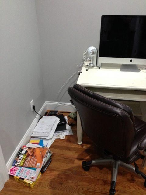 office blahs