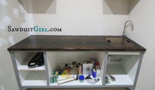 Countertop Sink Insert