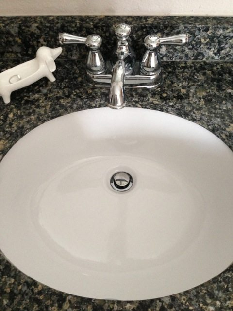 how to clear a clogged drain without chemicals
