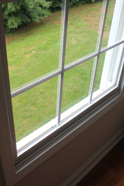 how to keep windows clean longer