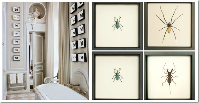 Decor trends for halloween_bugs