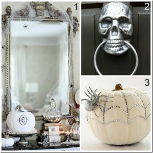 On Trend Halloween Decor: part 2