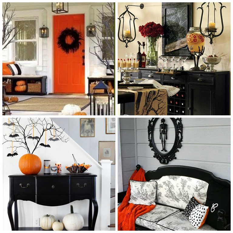 pottery barn halloween decor pottery barn halloween decor trends sawdust girl - Pottery Barn Halloween Decor