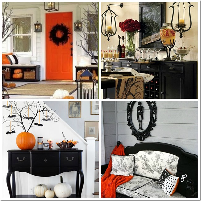 Decor trends for halloween_pop_of_color2