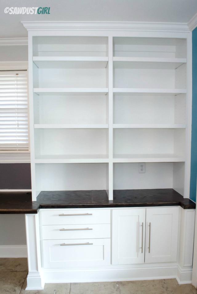 Built-in office suite. https://sawdustdiaries.com