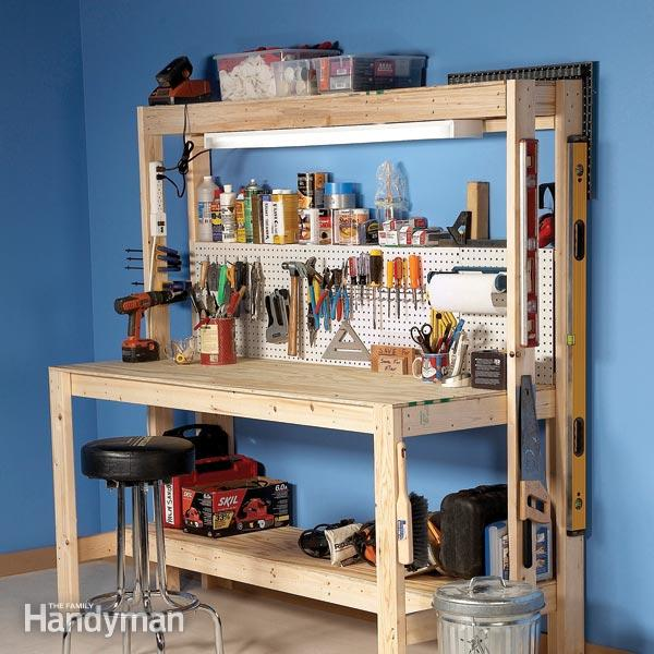 Lovely Garage Workshop Organization Ideas Part - 12: Workshop Organization Ideas