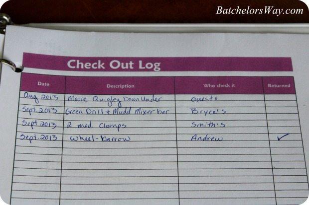 household check out log 2-batchelorsway.com