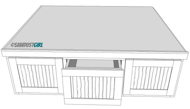 Permalink to make your own platform bed plans