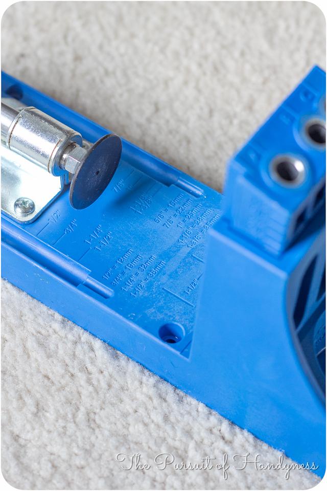 Kreg Jig Pocket Hole Jig modification (1 of 8)