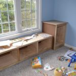 Playroom Built-ins – Robin 4