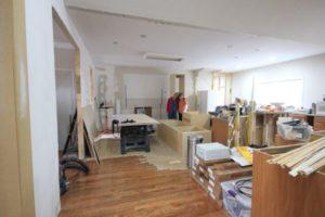 Whole house renovation?