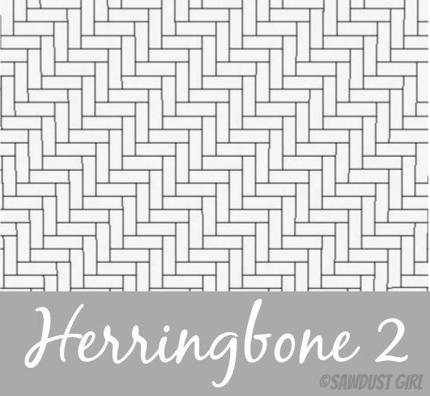 Herringbone 2