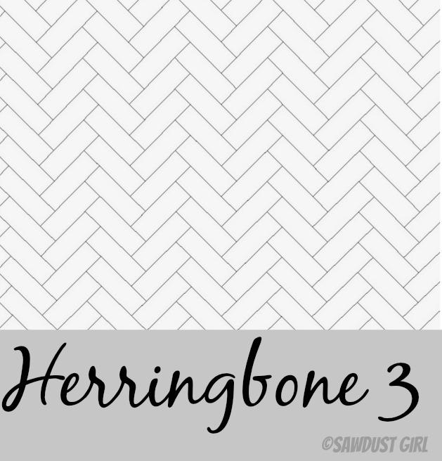 Herringbone 3