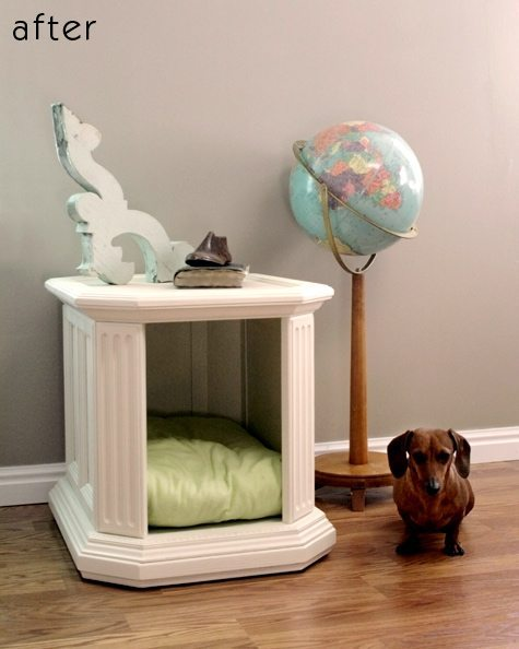 8 Creative Diy Dog Bed Ideas Sawdust Girl 174
