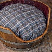 8 Creative DIY Dog Beds