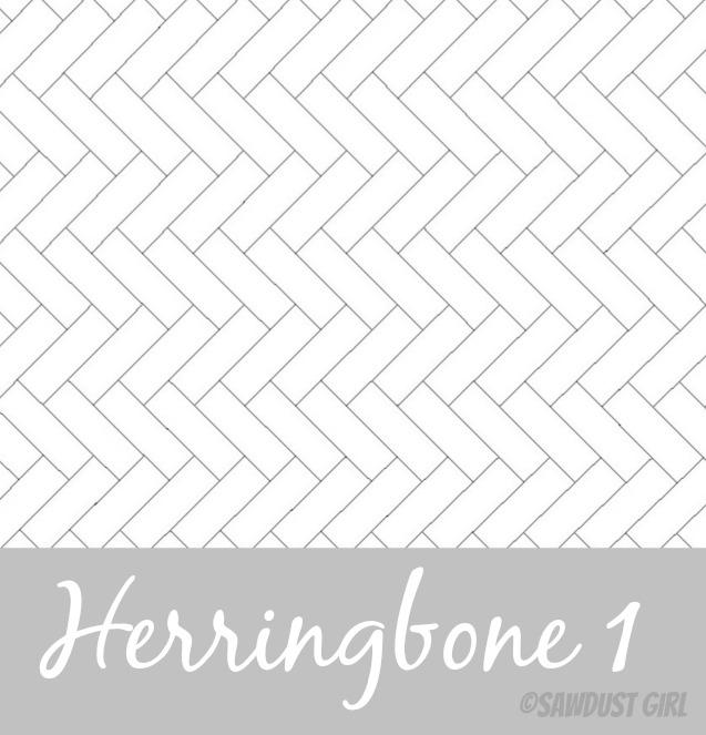 herringbone 1