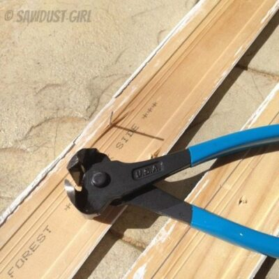 How to remove nails – the easy way