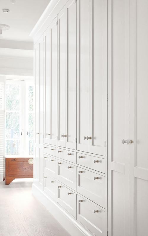 Beautiful Storage Solution